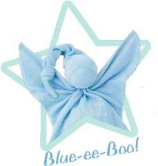 Cuskiboo - Blue-ee