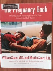 The Pregnancy Book