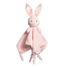 Save Our Sleep Comforter - Bizzie Bunny