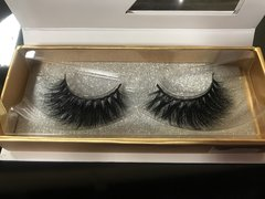 Reign Lashes Brittany