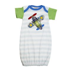 Haute Baby Baby Avion Take Me Home Gown