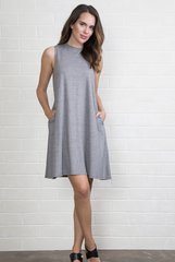 Simply Noelle Here and There Heather Pocket Dress