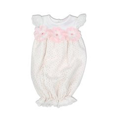 Haute Baby Innocence Take-Me-Home Gown