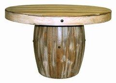 """48"""" Barrel Table"""