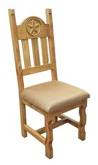 Classic Padded Dining Chair