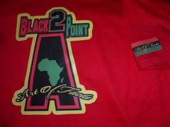 Black 2 Point A!