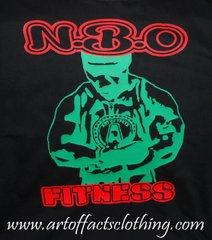 N.B.O. Fitness