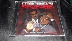 Lumumba's Revenge - Starring Bomani Mayasa