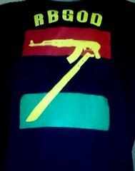 RBGOD FLAG
