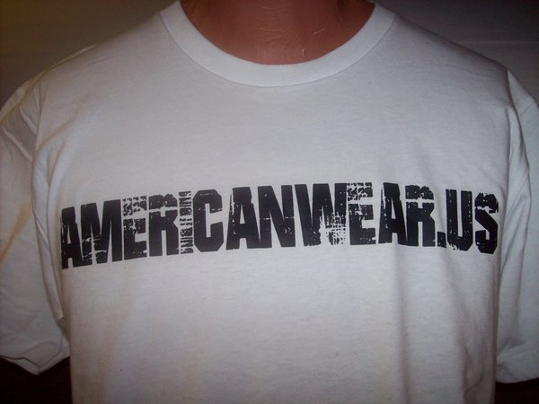 American made heavy duty 100 cotton t shirt texas jeans for Heavy duty work t shirts