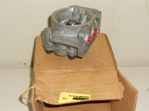 Meyer 15026 E-47 PUMP ASSEMBLY