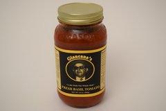 Fresh Basil Tomato