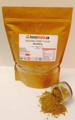 Buy Online Organic Hemp Flour 35% Protein 1lb