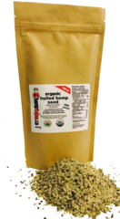 Hulled Hemp Seeds 454g