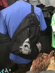 Attack Hunger Sling Bag