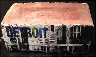 Detroit clippert slim line brick attack hunger for Brick city motors reviews