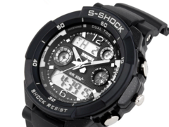 1 x S-SHOCK WATCH