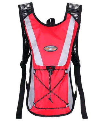 Hydration backpack 2litre