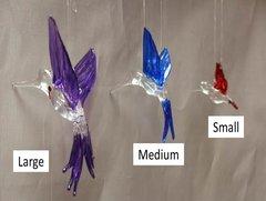 Hummingbird - Small