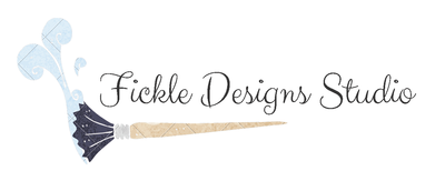 Fickle Designs Studio
