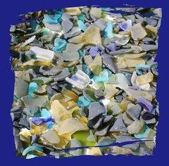 Mountain Pixie Glass