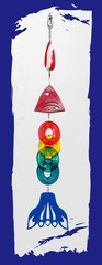 0603 Fishbone in Rainbow