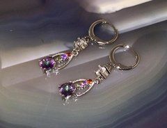 20 3X Cast Spells Cast On Mystic Topaz Earrings! Love, Money, Power, Youth and Much More