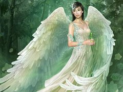 Anamchara Angel - Bernice Spiritual Guide, Spiritual Growth and Advanced Spirit Keeping Skills