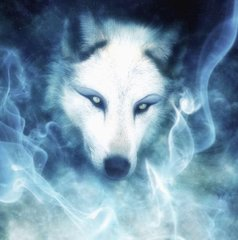 Rare Queen Werewolf - Rules Legions - Protects, Gifts Animal Communication and Animal Senses/reflexes