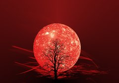 Blue Blood Moon Essence Spells - Choose From a Variety of Ultra Powerful Spells LIMITED!