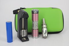 Steam Turbine atomizer and Sentinel Mod Kit