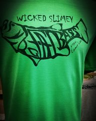 NEW! Wicked Slimey Shirts