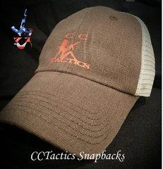 CCTactics Snapback