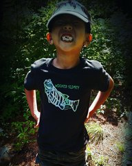 NEW! Wicked Slimey Shirts for Kids!