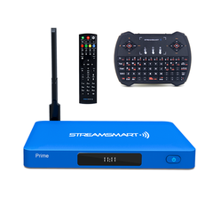 LIMITED EDITION StreamSmart Prime Package