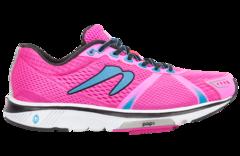 Womens Newton Gravity V+ pink/aqua