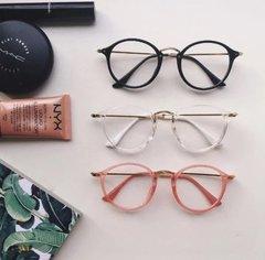 Vintage Glasses