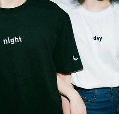 Day or Night Tee