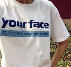 Your Face Tee