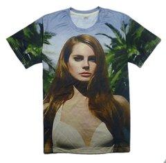 Lana Del Rey Tee