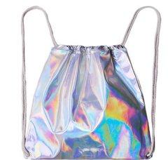 Holographic String Bag
