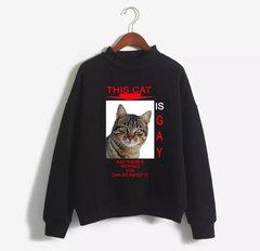 This Cat Sweater