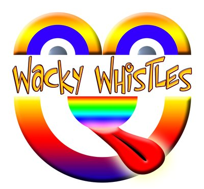 Wacky Whistles US