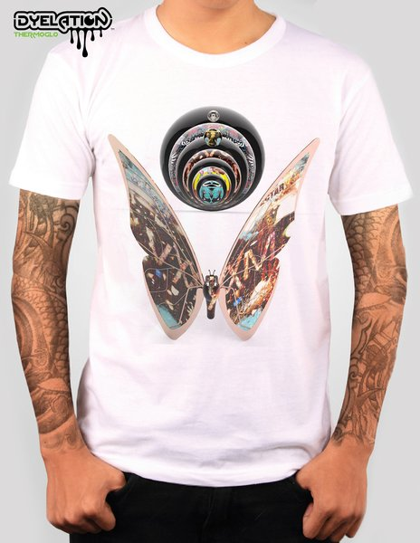 """""""Butterfly"""" T-Shirt"""