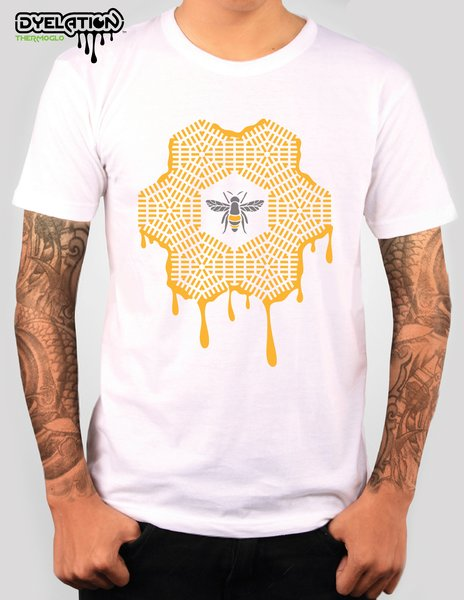 """Honey Bee"" T-Shirt"