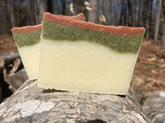 Teaberry - Our Signature Soap