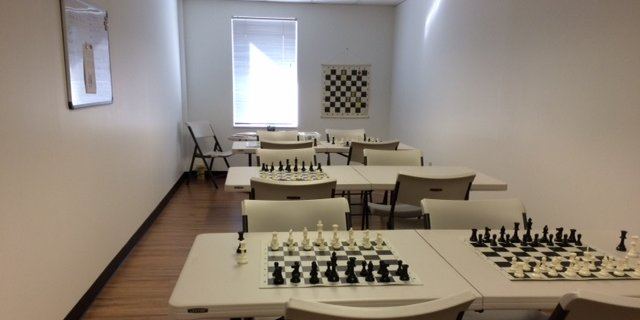 Welcome To Chess Masters Of Houston