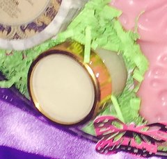 """The Butterfly Effect Solid Perfume """" BUTTERFLY ROSE"""""""