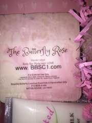 The Butterfly Rose