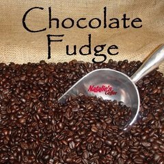 Chocolate Fudge Fresh Roasted Gourmet Flavored Coffee